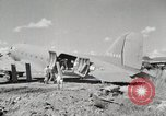 Image of C-47 Skytrain San Pablo Philippines, 1944, second 2 stock footage video 65675022922