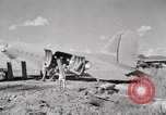 Image of C-47 Skytrain San Pablo Philippines, 1944, second 3 stock footage video 65675022922