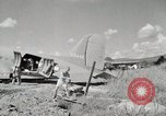 Image of C-47 Skytrain San Pablo Philippines, 1944, second 6 stock footage video 65675022922