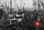 Image of 5th Marines Division Peleliu Palau Islands, 1944, second 2 stock footage video 65675022949