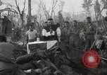 Image of 5th Marines Division Peleliu Palau Islands, 1944, second 5 stock footage video 65675022949