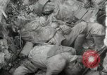Image of 5th Marines Division Peleliu Palau Islands, 1944, second 6 stock footage video 65675022950