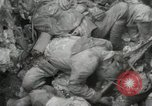 Image of 5th Marines Division Peleliu Palau Islands, 1944, second 8 stock footage video 65675022950