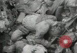 Image of 5th Marines Division Peleliu Palau Islands, 1944, second 9 stock footage video 65675022950