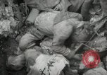 Image of 5th Marines Division Peleliu Palau Islands, 1944, second 10 stock footage video 65675022950