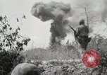 Image of United States Marines Peleliu Palau Islands, 1944, second 8 stock footage video 65675022957