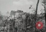 Image of 5th Marine Division Peleliu Palau Islands, 1944, second 3 stock footage video 65675022959