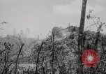 Image of 5th Marine Division Peleliu Palau Islands, 1944, second 6 stock footage video 65675022959