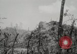 Image of 5th Marine Division Peleliu Palau Islands, 1944, second 9 stock footage video 65675022959