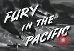 Image of Invasion task force in Pacific Peleliu Palau Islands, 1944, second 5 stock footage video 65675022962