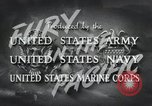Image of Invasion task force in Pacific Peleliu Palau Islands, 1944, second 11 stock footage video 65675022962