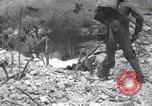 Image of United States Marine Corps Peleliu Palau Islands, 1944, second 4 stock footage video 65675022965
