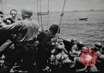Image of 81st Army Division Peleliu Palau Islands, 1944, second 1 stock footage video 65675022966