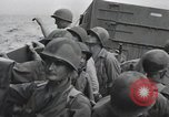 Image of 81st Army Division Peleliu Palau Islands, 1944, second 9 stock footage video 65675022966