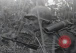 Image of Bloody Nose Ridge Peleliu Palau Islands, 1944, second 1 stock footage video 65675022968