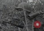 Image of Bloody Nose Ridge Peleliu Palau Islands, 1944, second 2 stock footage video 65675022968