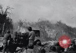 Image of Bloody Nose Ridge Peleliu Palau Islands, 1944, second 3 stock footage video 65675022968