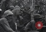 Image of Bloody Nose Ridge Peleliu Palau Islands, 1944, second 8 stock footage video 65675022968