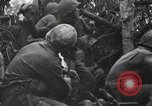 Image of Bloody Nose Ridge Peleliu Palau Islands, 1944, second 12 stock footage video 65675022968
