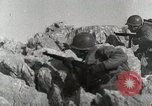 Image of 142nd Infantry Regiment Italy, 1944, second 8 stock footage video 65675022974