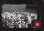 Image of Destroyer Escort USS Frament (DE 677)  Quincy Massachusetts USA, 1943, second 4 stock footage video 65675022982