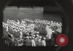 Image of Destroyer Escort USS Frament (DE 677)  Quincy Massachusetts USA, 1943, second 7 stock footage video 65675022982
