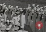 Image of Destroyer Escort USS Frament (DE 677)  Quincy Massachusetts USA, 1943, second 9 stock footage video 65675022982