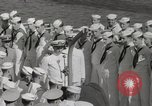 Image of Destroyer Escort USS Frament (DE 677)  Quincy Massachusetts USA, 1943, second 11 stock footage video 65675022982