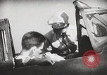 Image of Blindfold cockpit check in P-47 aircraft United States USA, 1943, second 1 stock footage video 65675022994