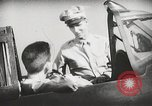 Image of Blindfold cockpit check in P-47 aircraft United States USA, 1943, second 7 stock footage video 65675022994