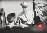 Image of Blindfold cockpit check in P-47 aircraft United States USA, 1943, second 9 stock footage video 65675022994