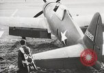 Image of P-47 Thunderbolt United States USA, 1943, second 12 stock footage video 65675022996