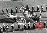 Image of College football Madison Wisconsin USA, 1953, second 2 stock footage video 65675023025