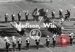 Image of College football Madison Wisconsin USA, 1953, second 3 stock footage video 65675023025