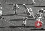 Image of College football Madison Wisconsin USA, 1953, second 7 stock footage video 65675023025