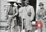 Image of Federal General Orozco Tierra Blanca Mexico, 1913, second 2 stock footage video 65675023026