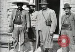Image of Federal General Orozco Tierra Blanca Mexico, 1913, second 3 stock footage video 65675023026