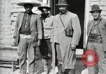 Image of Federal General Orozco Tierra Blanca Mexico, 1913, second 4 stock footage video 65675023026