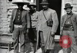 Image of Federal General Orozco Tierra Blanca Mexico, 1913, second 6 stock footage video 65675023026