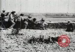 Image of Federal soldiers Ojinaga Mexico, 1913, second 3 stock footage video 65675023030