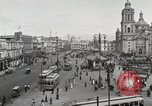 Image of Mexican Monuments Mexico City Mexico, 1925, second 7 stock footage video 65675023036