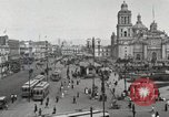 Image of Mexican Monuments Mexico City Mexico, 1925, second 9 stock footage video 65675023036