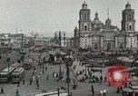Image of Mexican Monuments Mexico City Mexico, 1925, second 11 stock footage video 65675023036