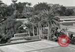 Image of Spanish Patio Mexico City Mexico, 1925, second 6 stock footage video 65675023038