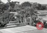 Image of Spanish Patio Mexico City Mexico, 1925, second 7 stock footage video 65675023038