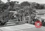 Image of Spanish Patio Mexico City Mexico, 1925, second 9 stock footage video 65675023038