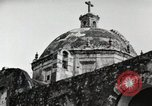 Image of Mexican Cathedrals Mexico City Mexico, 1925, second 5 stock footage video 65675023040