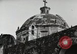 Image of Mexican Cathedrals Mexico City Mexico, 1925, second 8 stock footage video 65675023040