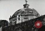 Image of Mexican Cathedrals Mexico City Mexico, 1925, second 9 stock footage video 65675023040