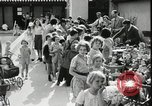 Image of Toy Loan Exchange during Great Depression Los Angeles California USA, 1935, second 10 stock footage video 65675023048